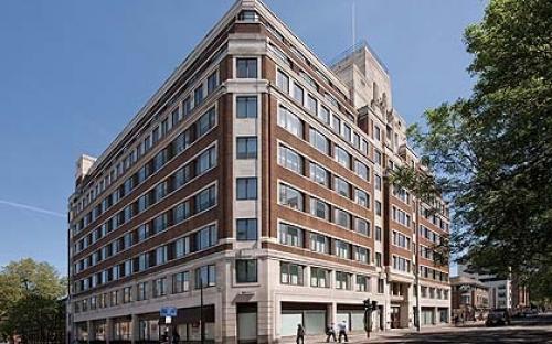 Языковая школа в Лондоне EC London