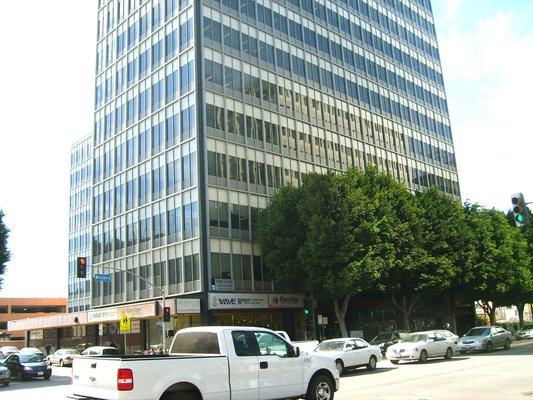языковые курсы в Лос Анджелесе Columbia west college