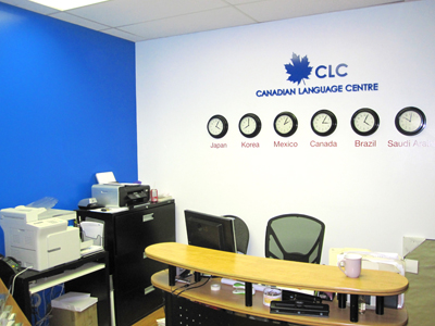Canadian Language Centre