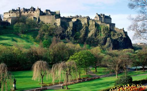 Языковые курсы в Эдинбурге GSE edinburgh