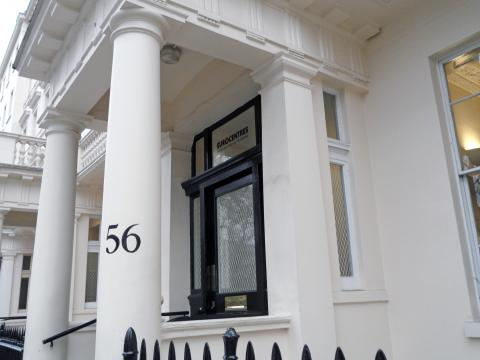 Языковые курсы в Лондоне eurocentres london