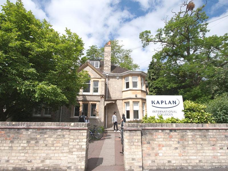 Языковые курсы в Кембридже kaplan-cambridge