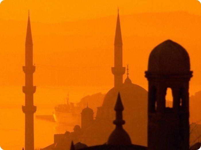 Стамбул