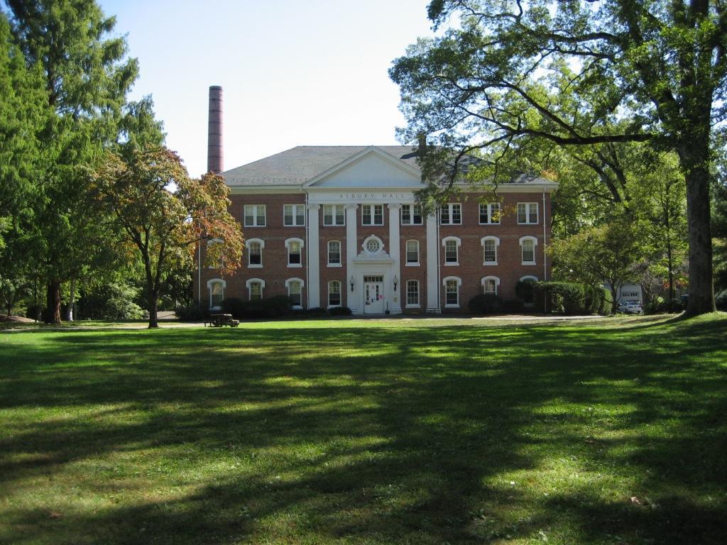 Asbury_Hall_Drew_University
