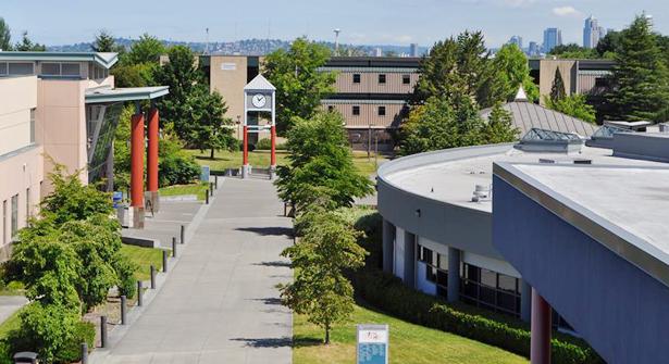 SSCC-Campus